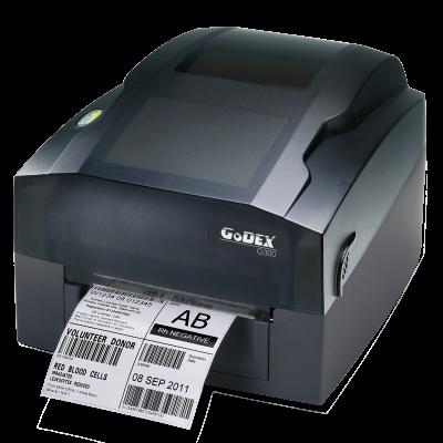 Drukarka etykiet szarf Godex G300