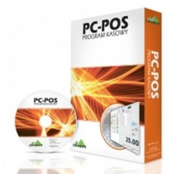 PC-POS Program kasowy dla sklepu